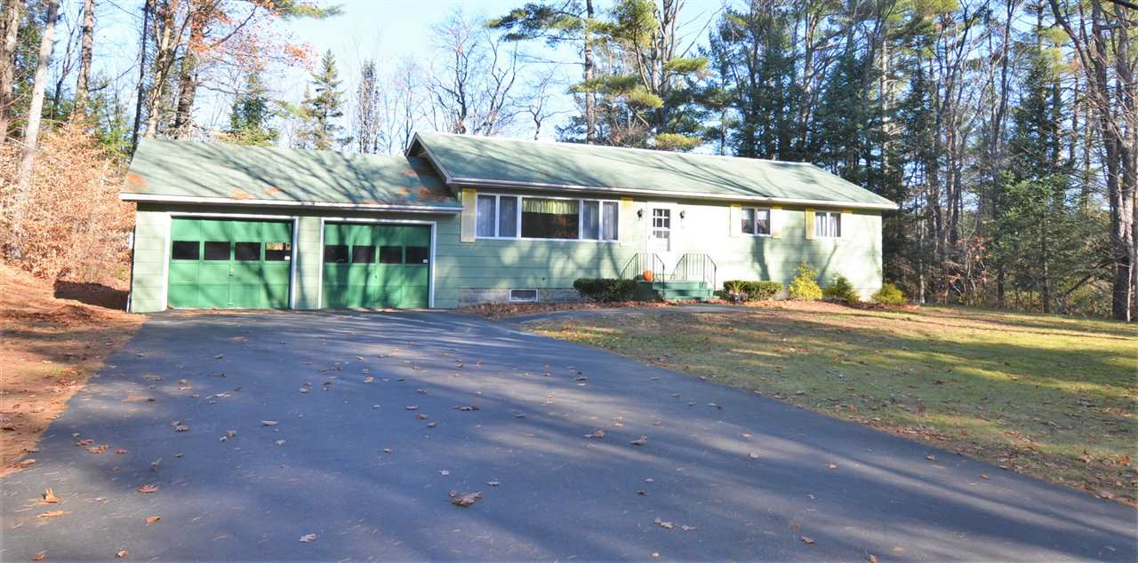 SUNAPEE NHHome for sale $$159,000   $94 per sq.ft.