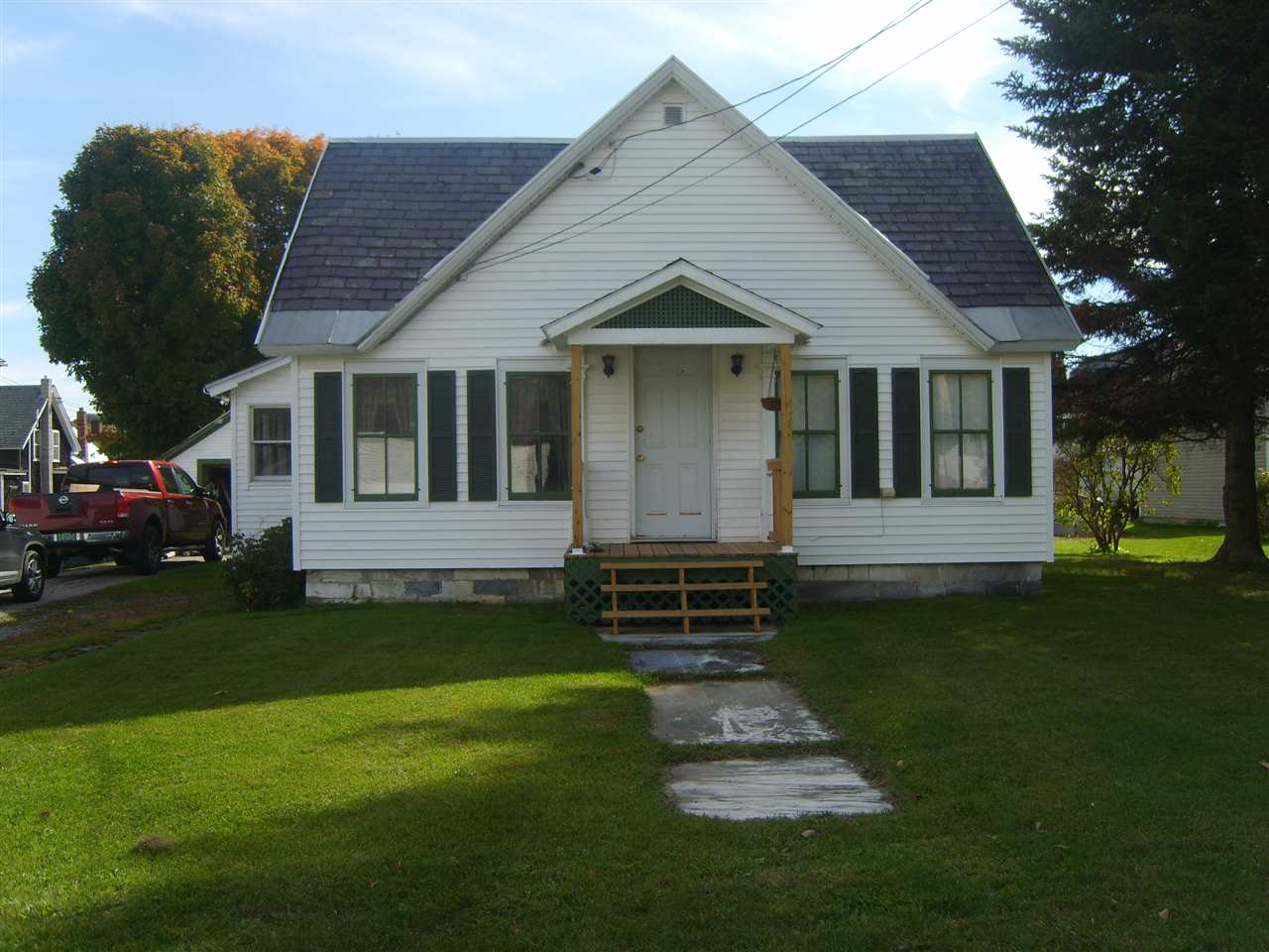 WEST RUTLAND VT Home for sale $$118,000 | $105 per sq.ft.