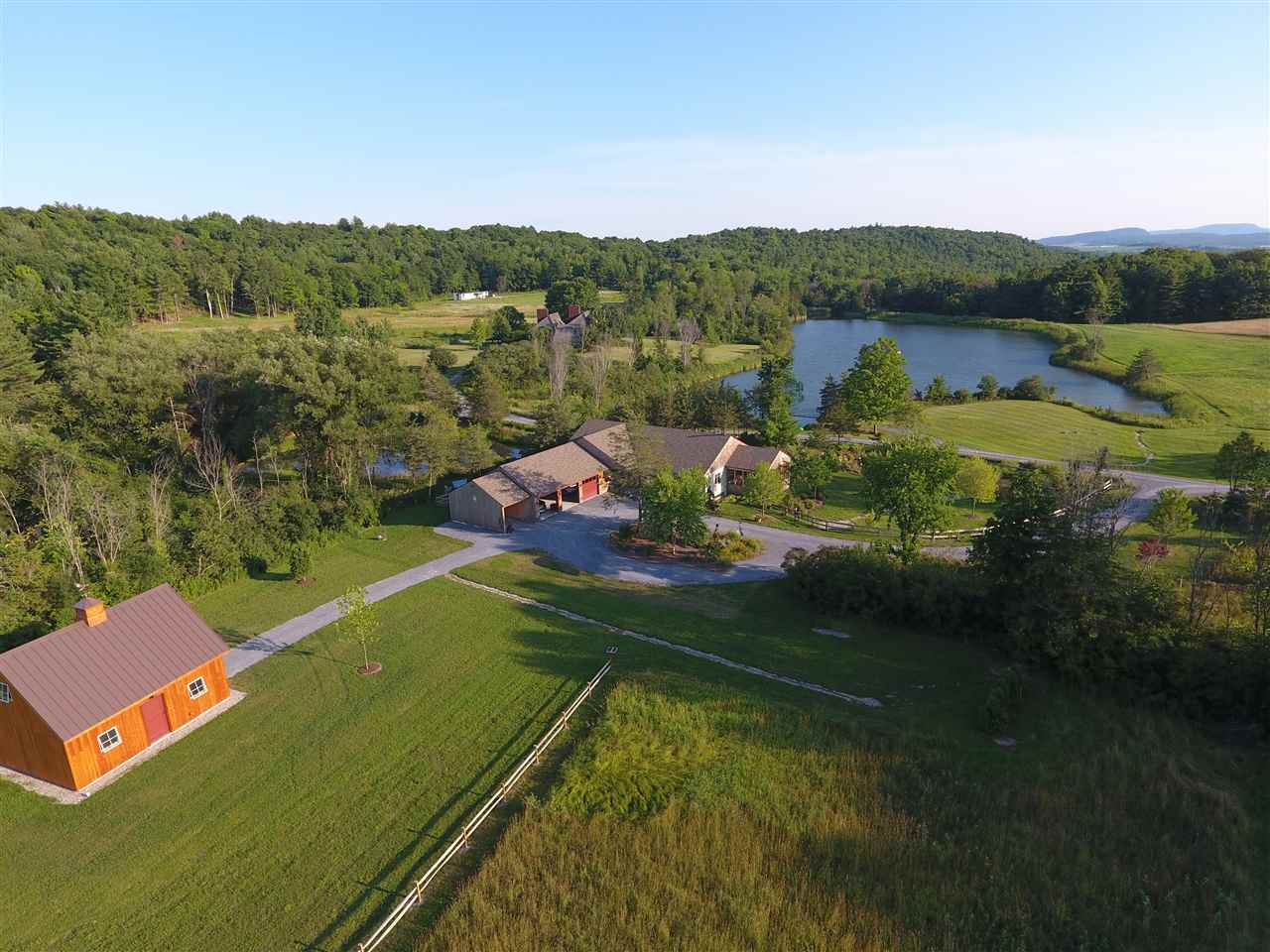 FERRISBURGH VT Lake House for sale $$995,000 | $430 per sq.ft.