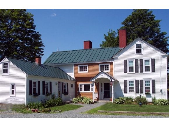 TOPSHAM VT Lake House for sale $$249,900 | $66 per sq.ft.