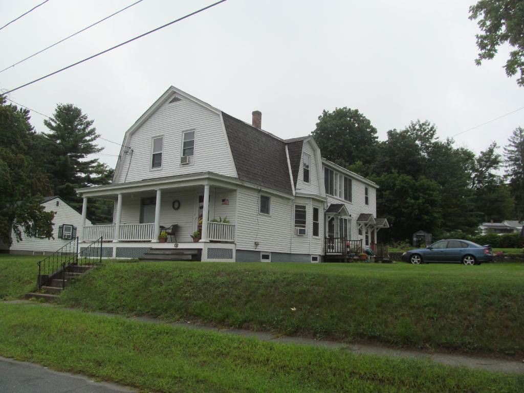 CLAREMONT NH Multi Family for sale $$159,900 | $75 per sq.ft.