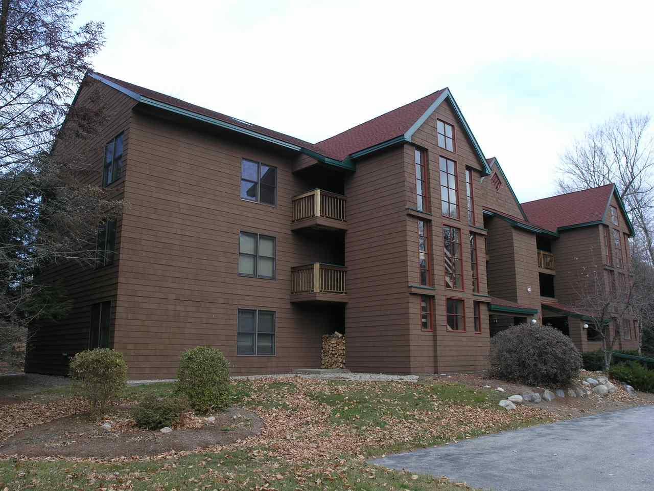 45 Riverfront Unit 243 Drive 243, Woodstock, NH 03262