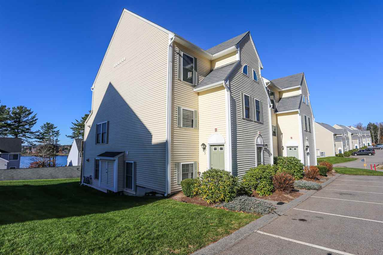 Laconia NH Condo for sale $List Price is $148,800