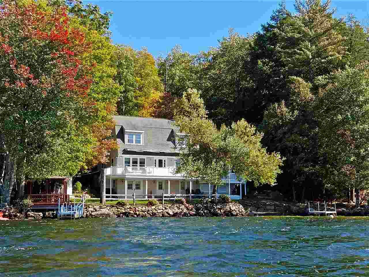 BARNSTEAD NH Home for sale $448,000