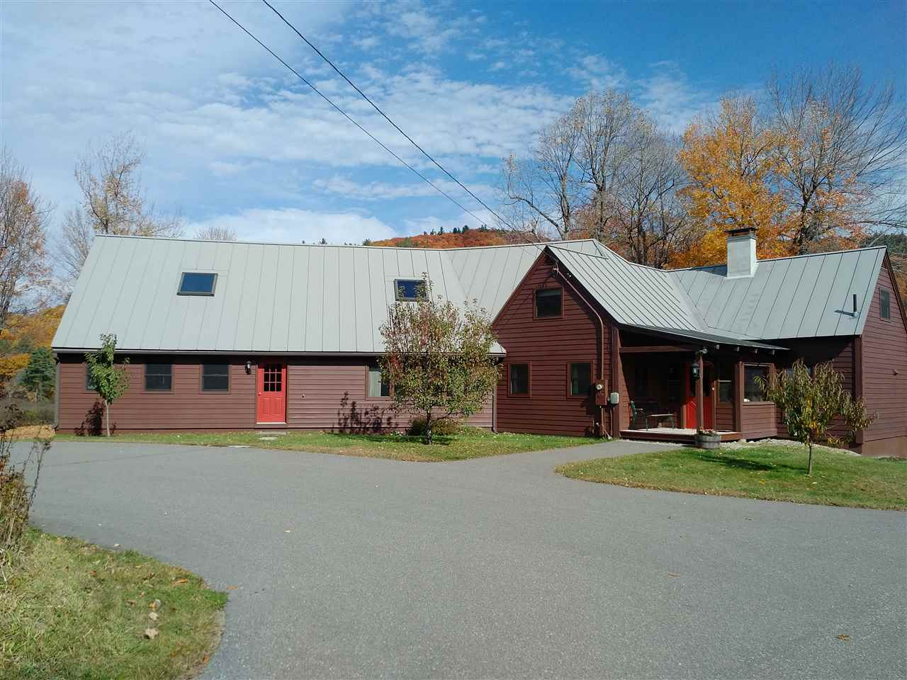 WILMOT NH Home for sale $$369,000 | $155 per sq.ft.