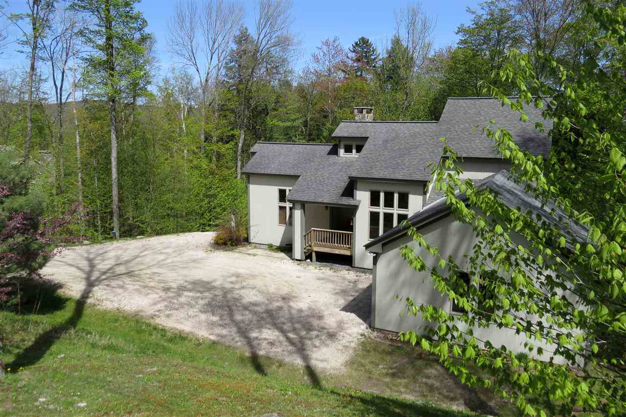 80 Mountain View Drive, Ludlow, VT 05149