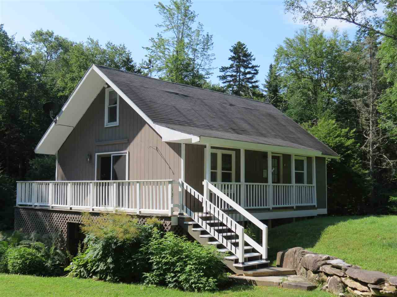 LANDGROVE VT Home for sale $$139,000 | $107 per sq.ft.