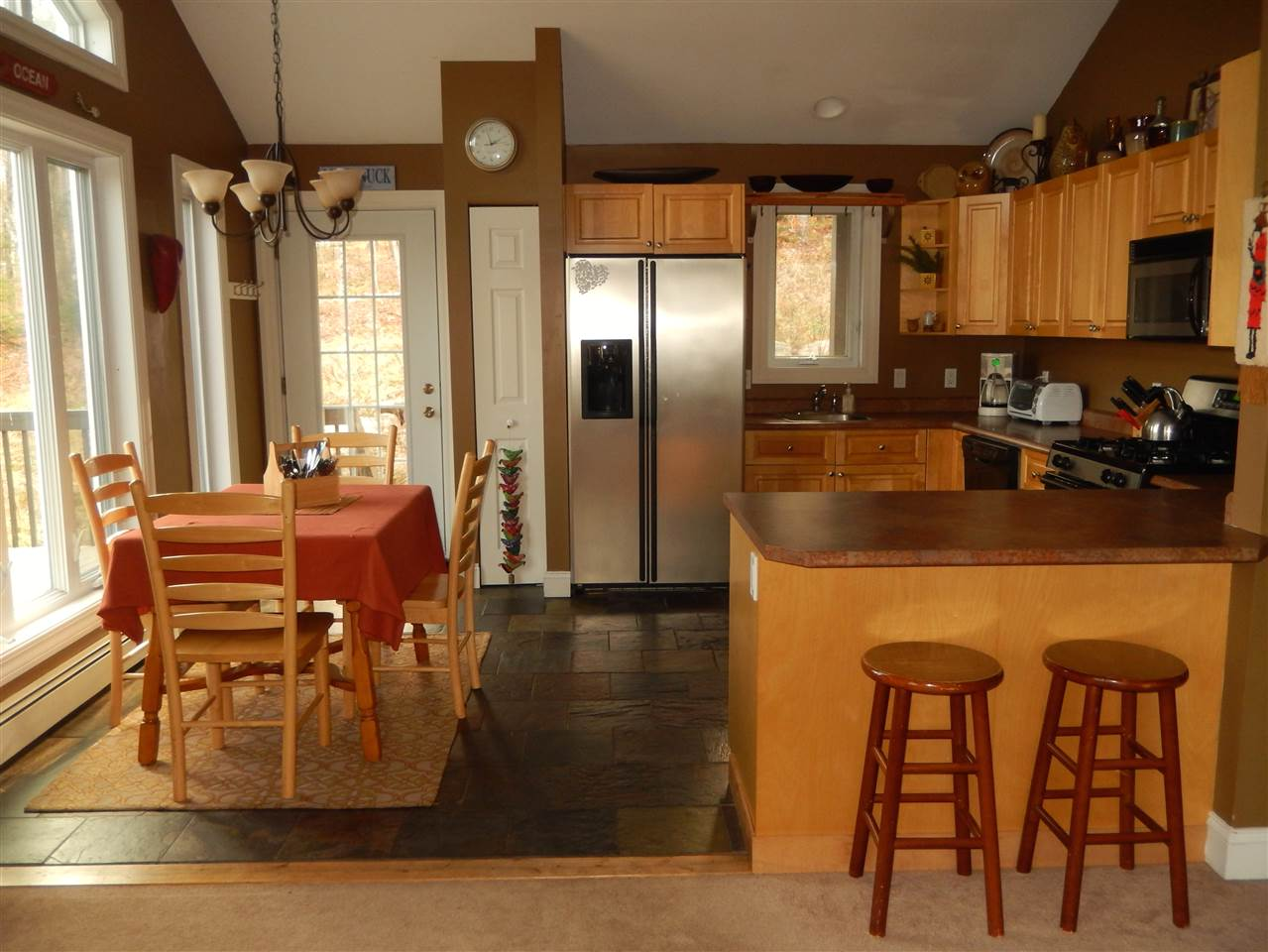 ANDOVER VT Home for sale $$198,500 | $147 per sq.ft.
