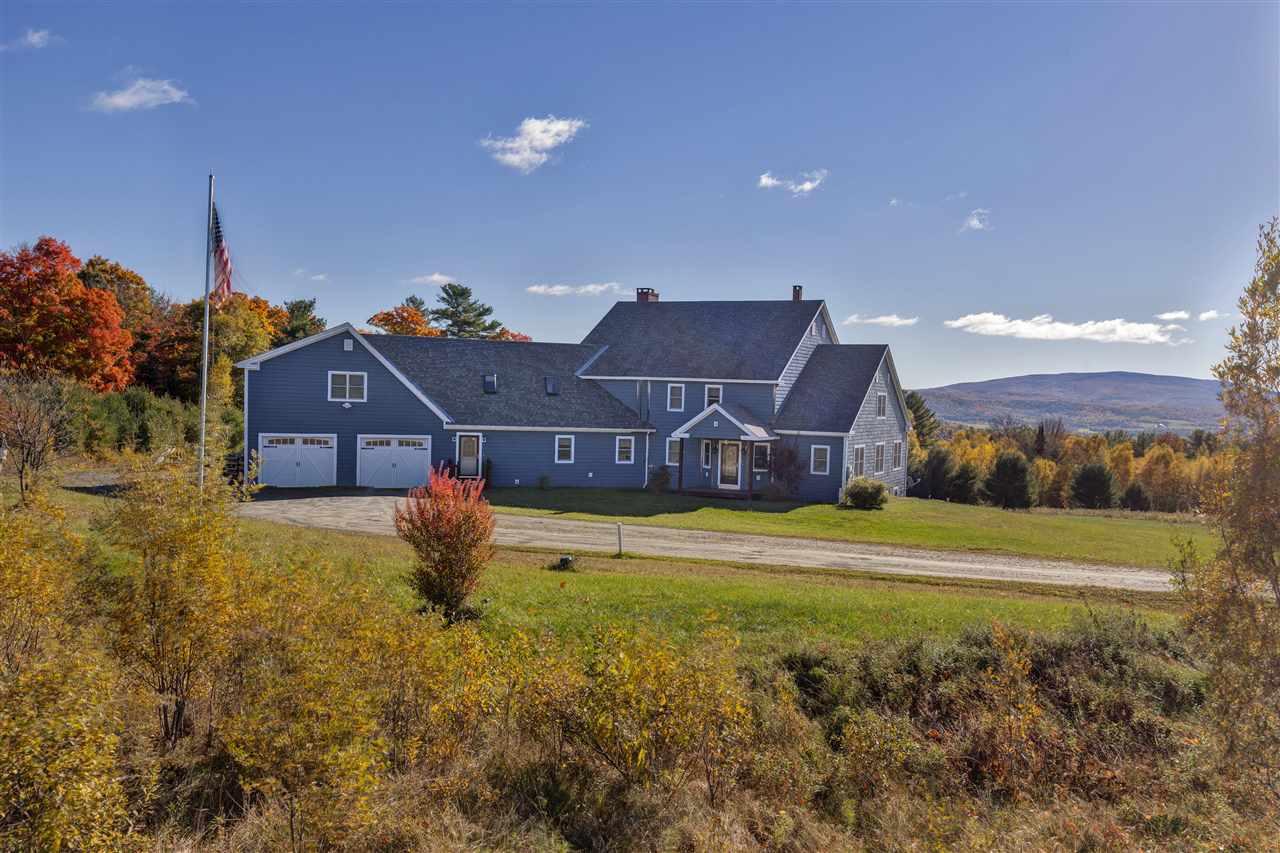 NEWBURY VTHome for sale $$699,000 | $112 per sq.ft.