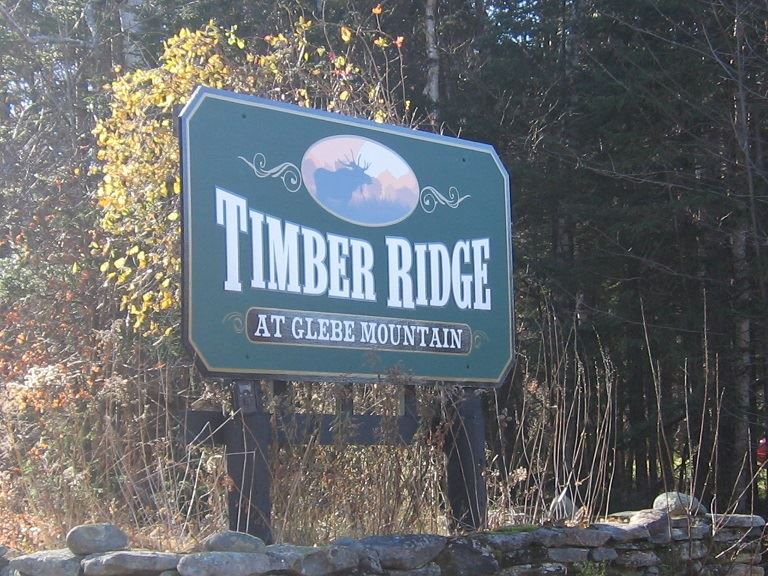 A nice building lot in Timber Ridge that offers...