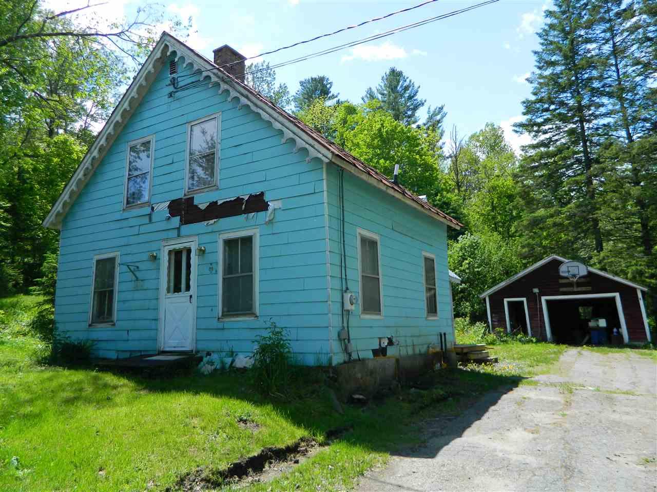 88 Peak Road, Wheelock, VT 05851