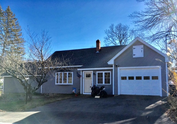 ATKINSON NH Home for sale $$349,900 | $194 per sq.ft.