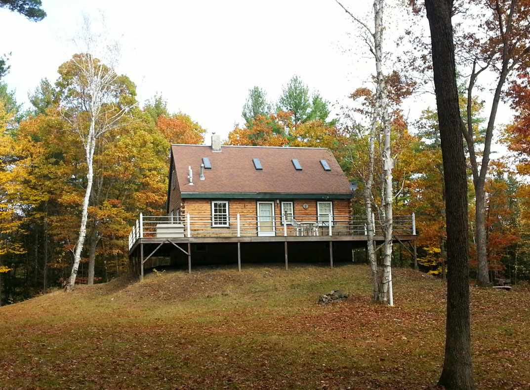 WESTMINSTER VT Home for sale $$179,000 | $129 per sq.ft.