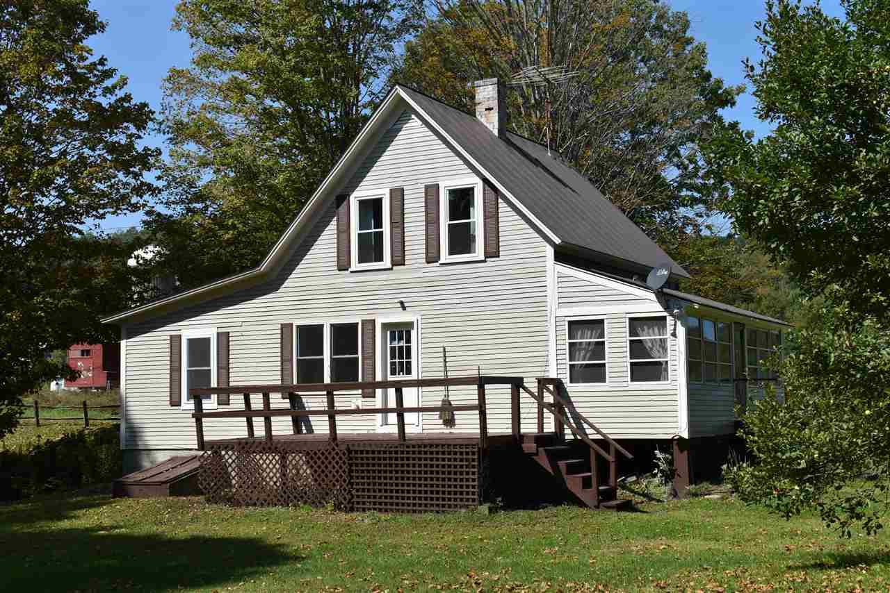 Hartland VTHorse Farm | Property  on Lulls Brook
