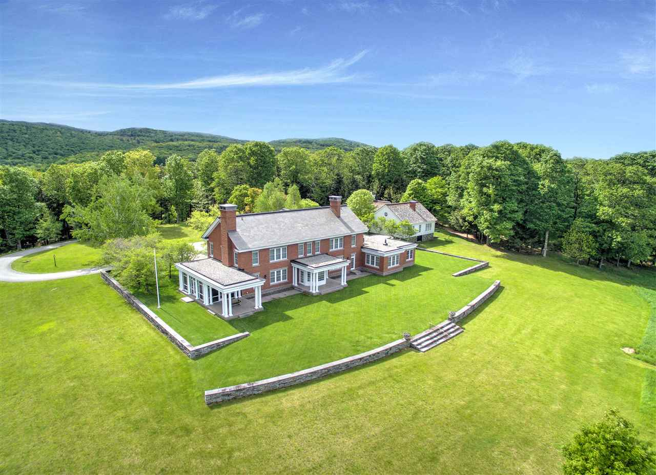WOODSTOCK VT Home for sale $$3,900,000 | $559 per sq.ft.