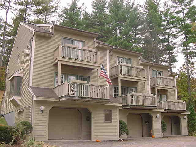 CLAREMONT NH Condo for sale $$136,900 | $95 per sq.ft.