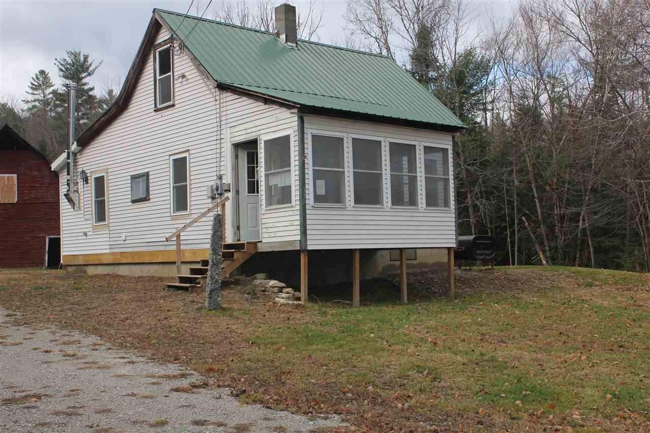 CANAAN NH Home for sale $$73,692 | $73 per sq.ft.