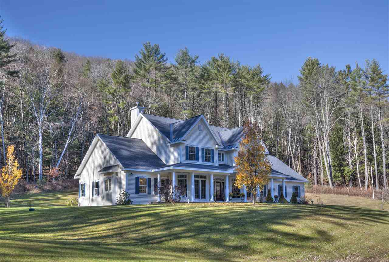 SHARON VT Home for sale $$500,000 | $122 per sq.ft.