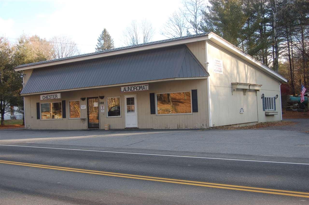 288 Depot Street, Chester, VT 05143