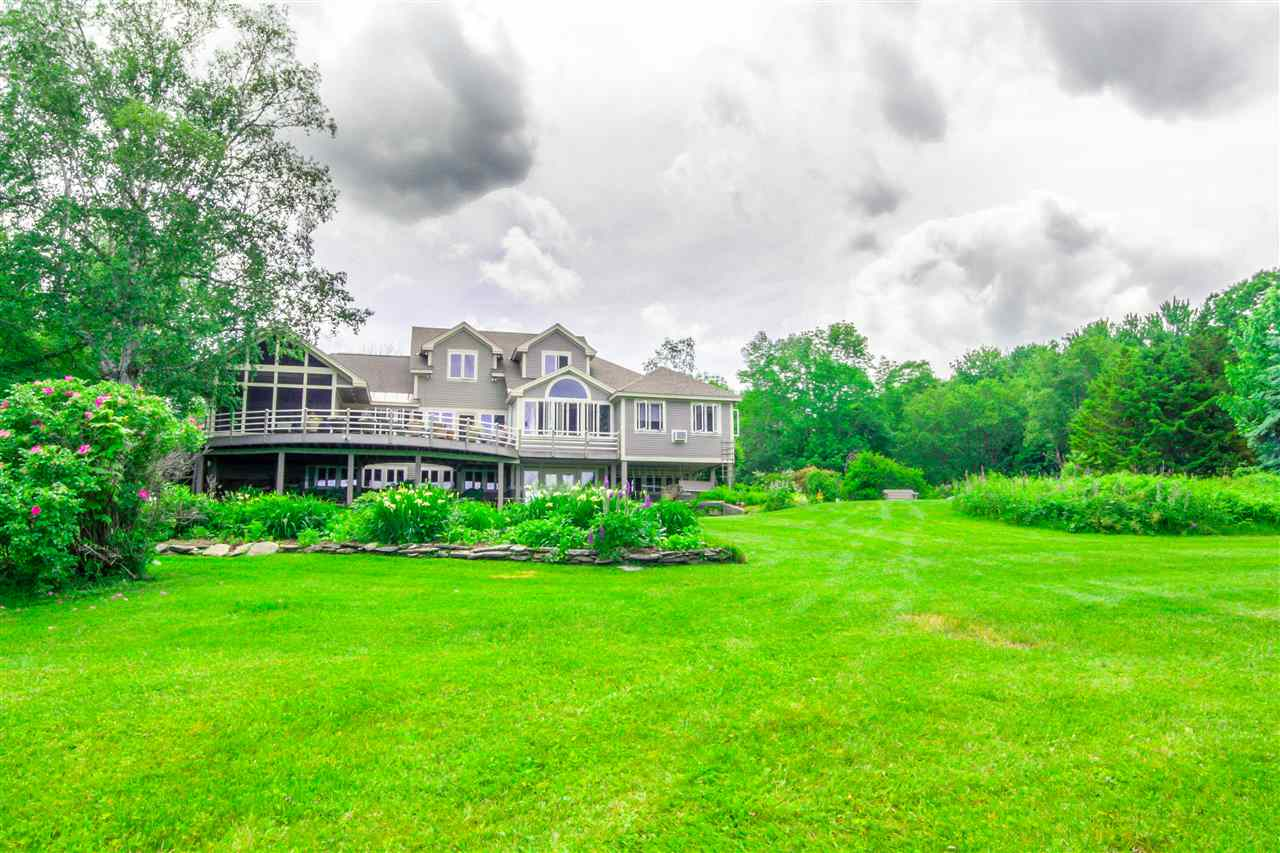 PERU VTLake House for sale $$875,000 | $235 per sq.ft.