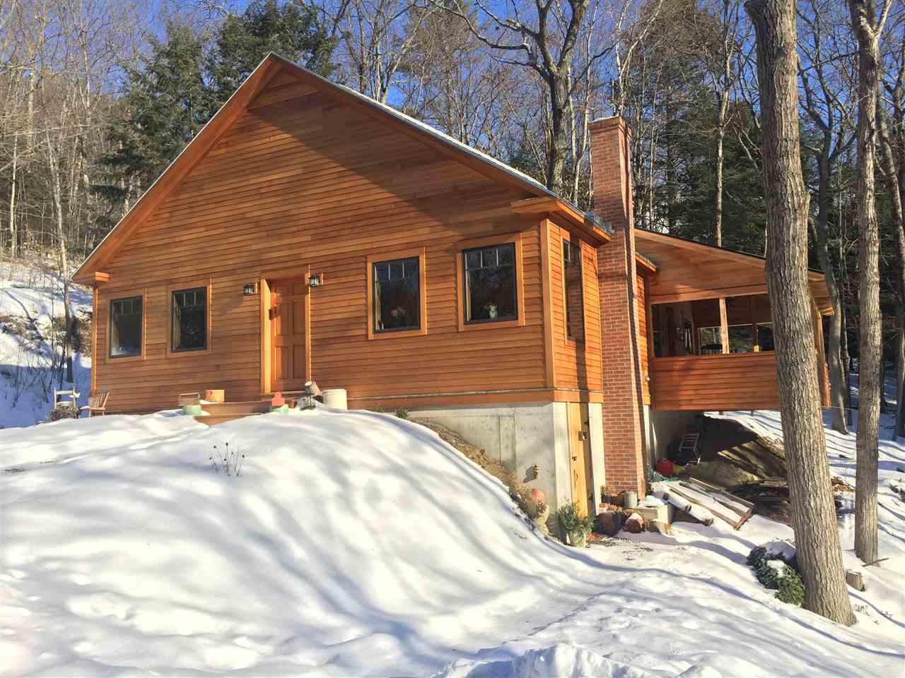 NORWICH VTHome for sale $$390,000 | $305 per sq.ft.