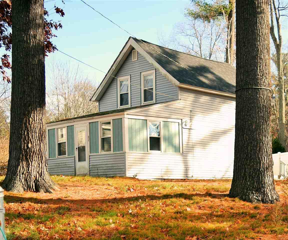 SALEM NH Home for sale $209,000