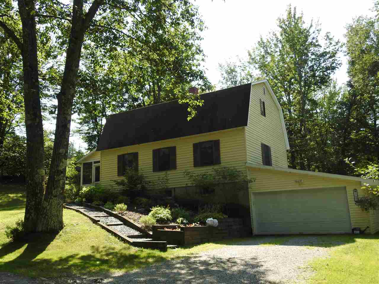 MIDDLETOWN SPRINGS VT Home for sale $$160,000 | $110 per sq.ft.