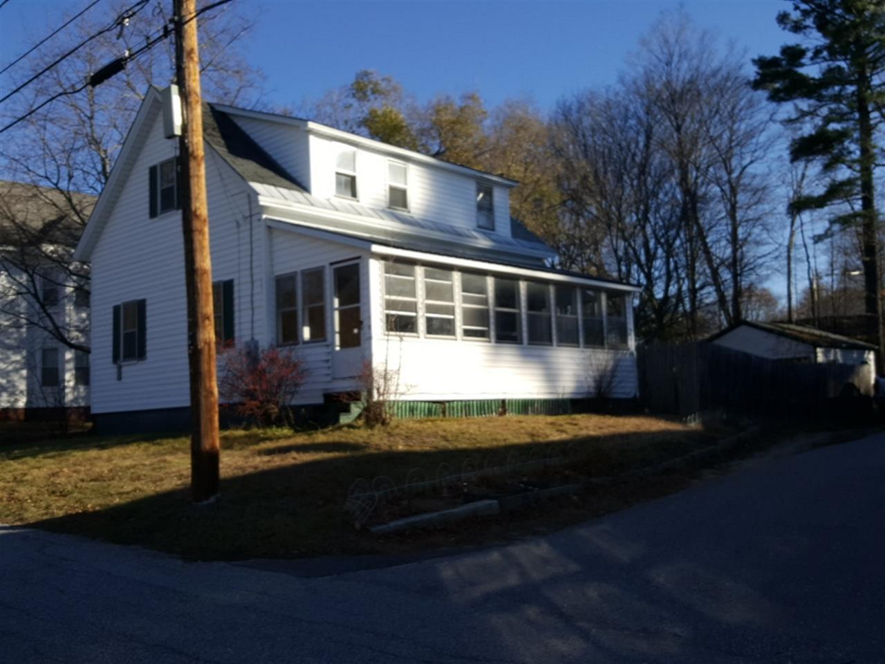 NEWPORT NHHome for sale $$54,900 | $43 per sq.ft.