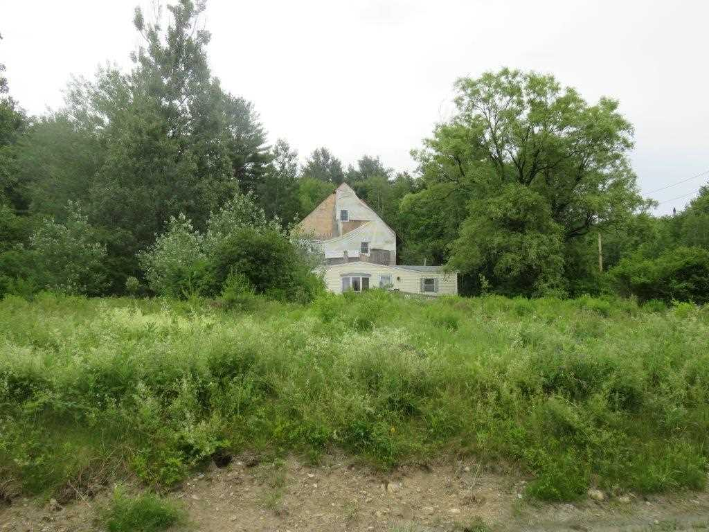 CANAAN NH Home for sale $$59,900 | $65 per sq.ft.