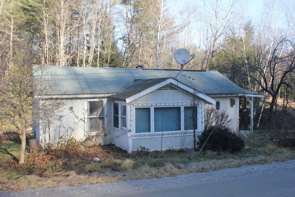 SPRINGFIELD VT Home for sale $$69,900 | $93 per sq.ft.