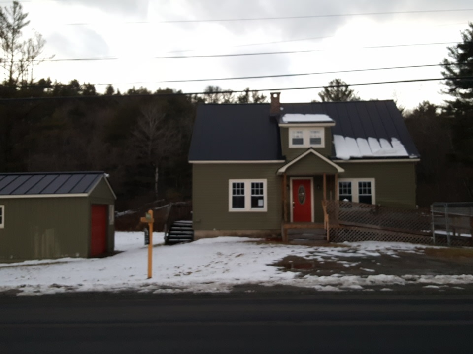 Claremont NH 03743 Home for sale $List Price is $97,900