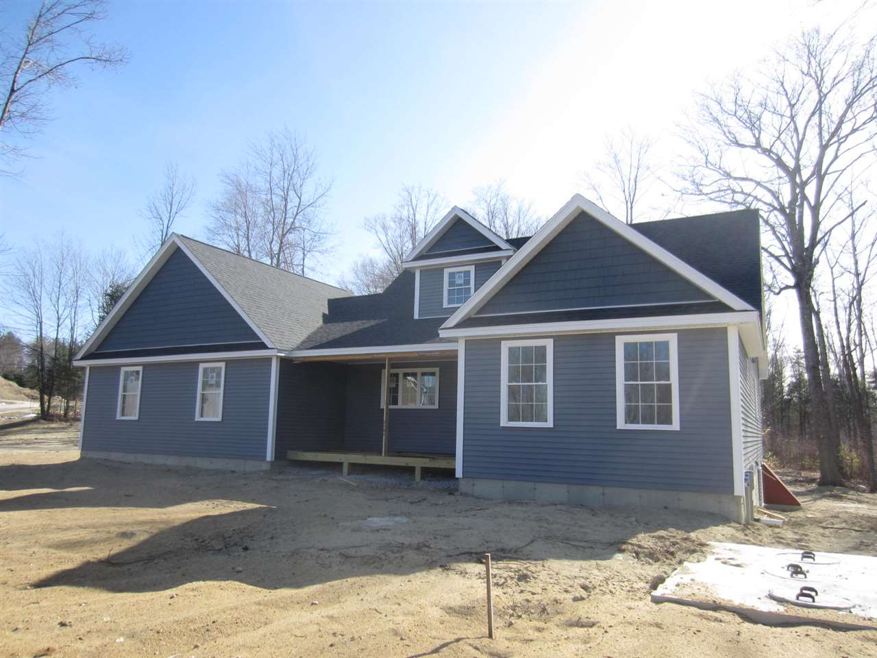 DEERFIELD NH Home for sale $$399,900 | $184 per sq.ft.