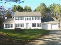 DEERFIELD NH Home for sale $$253,400 | $108 per sq.ft.
