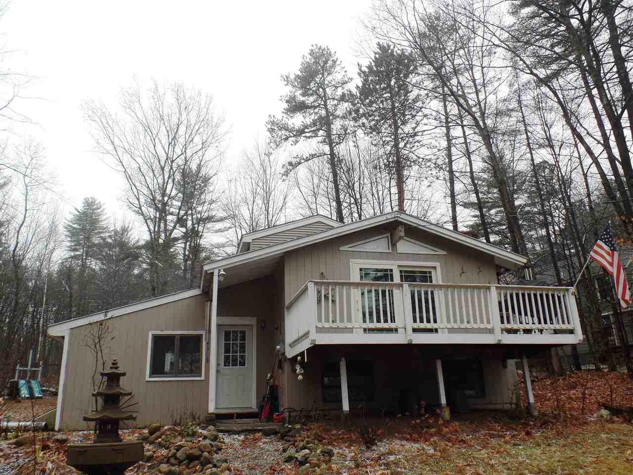 141 Rebecca Lane Conway Nh 03813 In Carroll County Mls