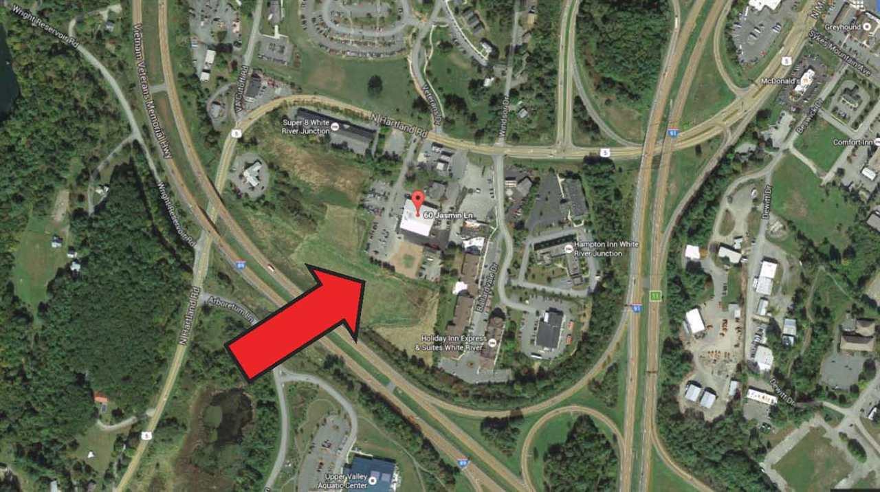 VILLAGE OF WHITE RIVER JUNCTION IN TOWN OF HARTFORD VTCommercial Property for sale $$495,000