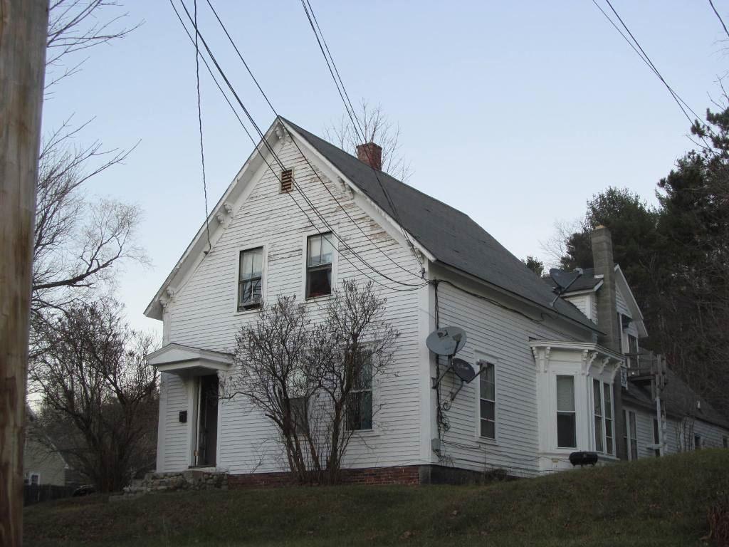 NEWPORT NHMulti Family for sale $$129,900 | $52 per sq.ft.