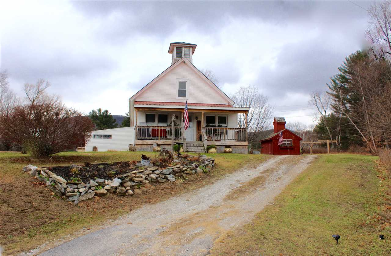 CLARENDON VT Home for sale $$214,900 | $92 per sq.ft.