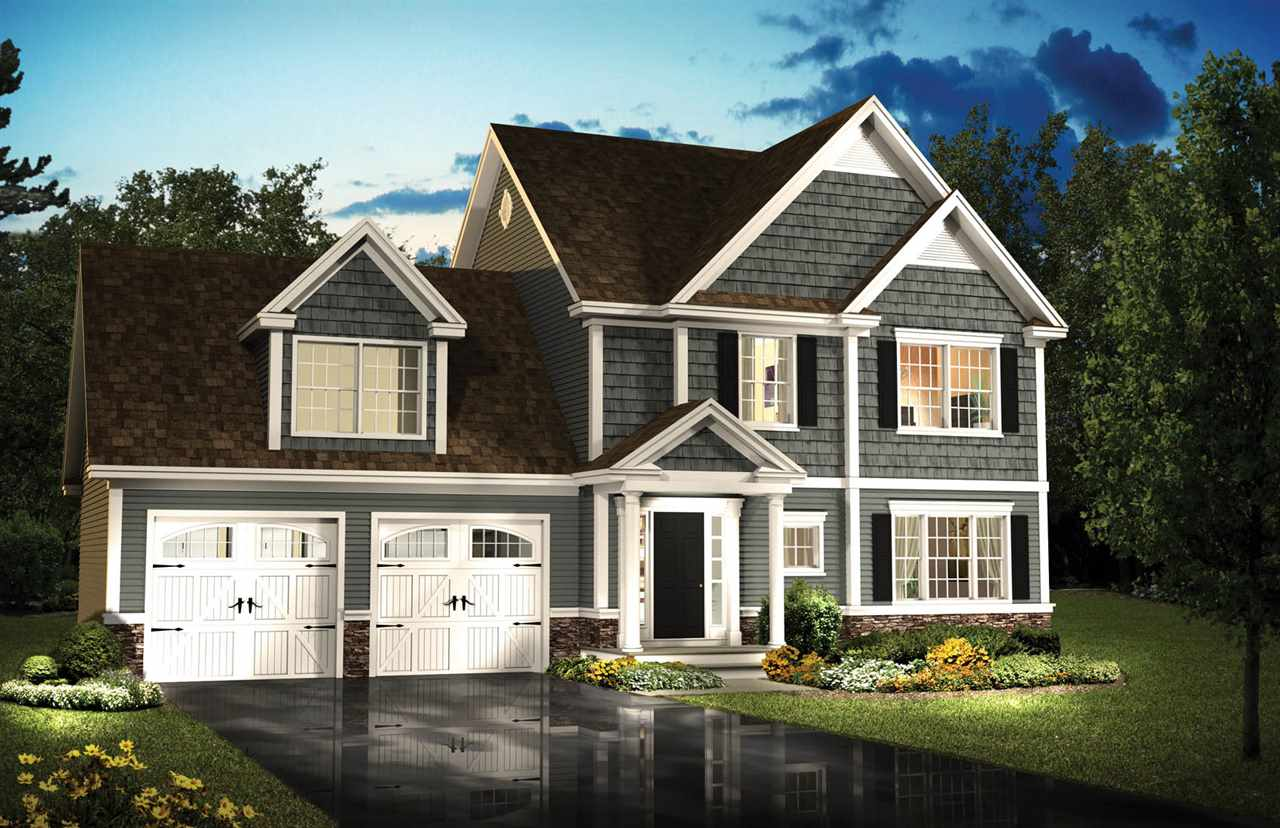 Chester NHHome for sale $List Price is $339,900