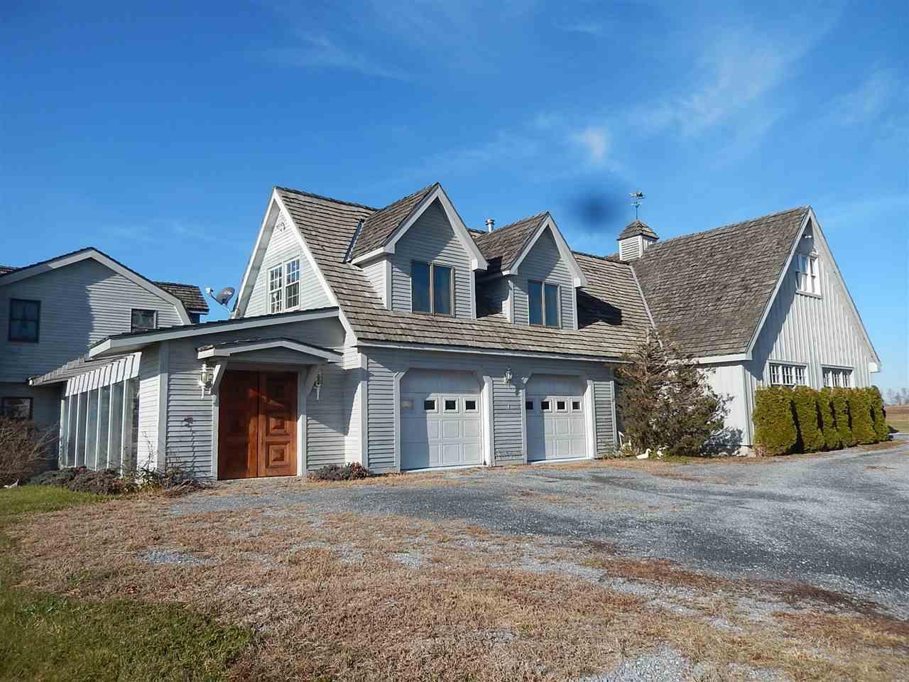 BRIDPORT VTLake House for sale $$899,000 | $300 per sq.ft.