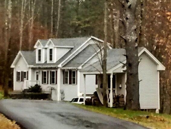 ALTON NH  Home for sale $363,000