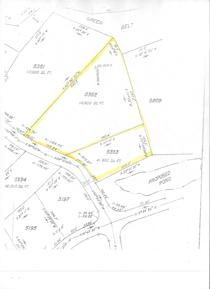 VILLAGE OF QUECHEE IN TOWN OF HARTFORD VTLAND  for sale $$55,000 | 3.64 Acres  | Price Per Acre $0  | Total Lots 2