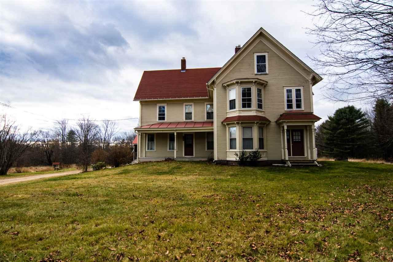 GILMANTON NH Home for sale $440,000
