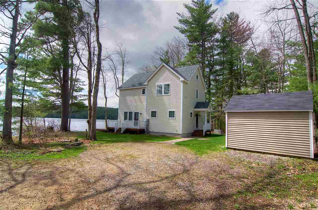 BARNSTEAD NH Home for sale $464,900
