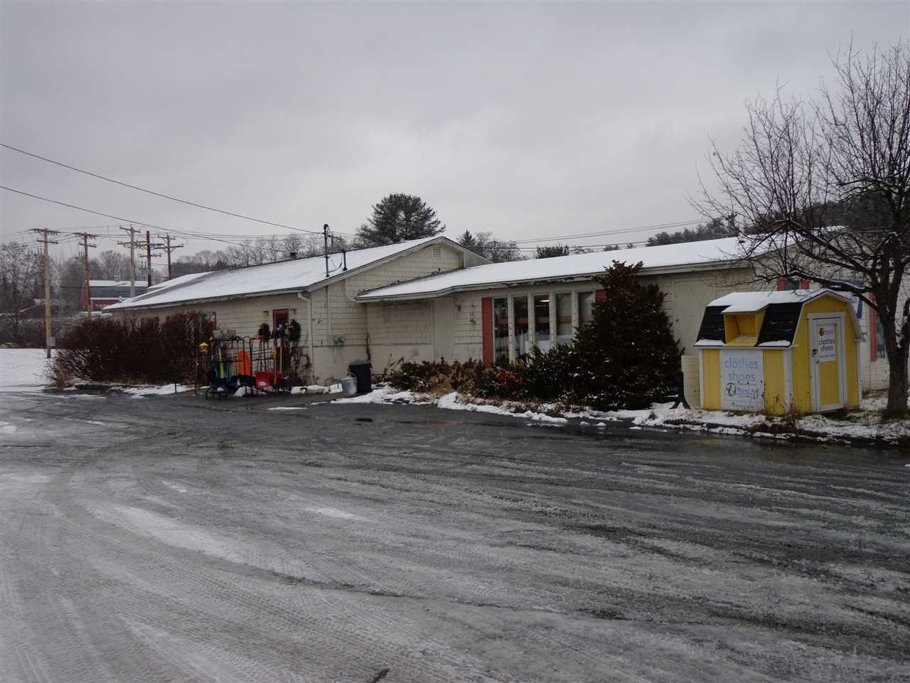 ENFIELD NH Commercial Property for sale $$259,000 | $100 per sq.ft.