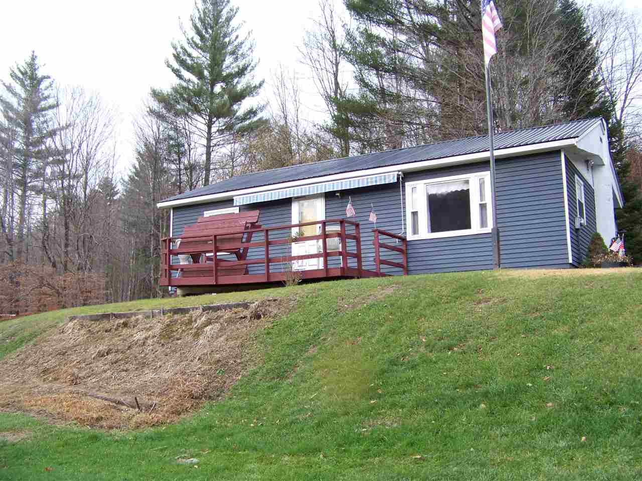 HANCOCK VT Home for sale $$90,000 | $104 per sq.ft.