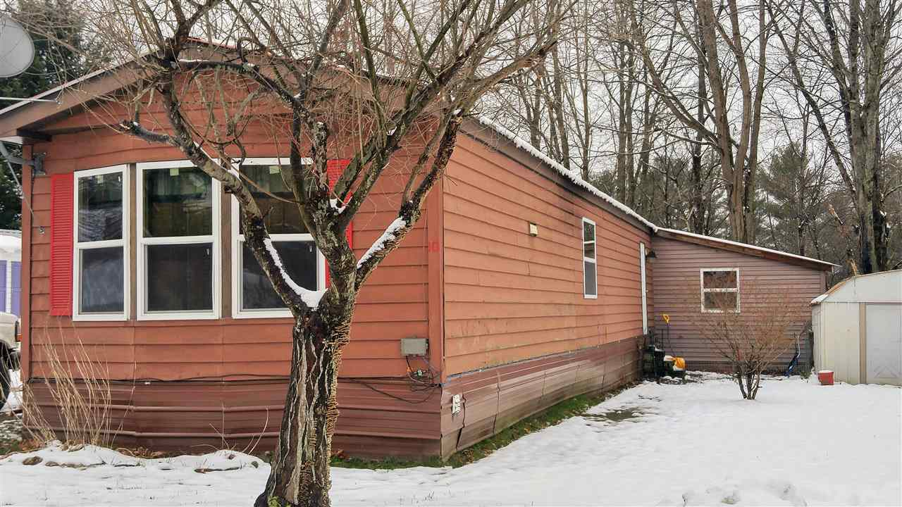 CHARLESTOWN NH Mobile-Manufacured Home for sale $$27,900 | $24 per sq.ft.