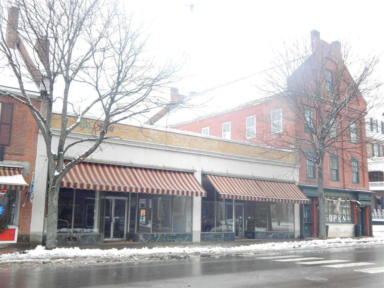 WINDSOR VTCommercial Property for sale $$295,000 | $34 per sq.ft.