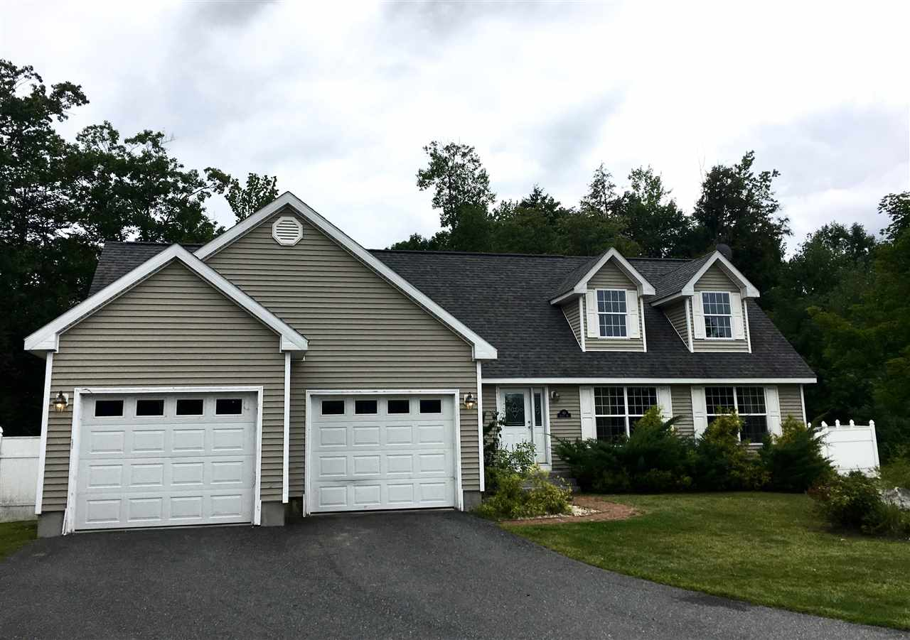 VILLAGE OF WHITE RIVER JUNCTION IN TOWN OF HARTFORD VT Home for sale $$319,000 | $147 per sq.ft.