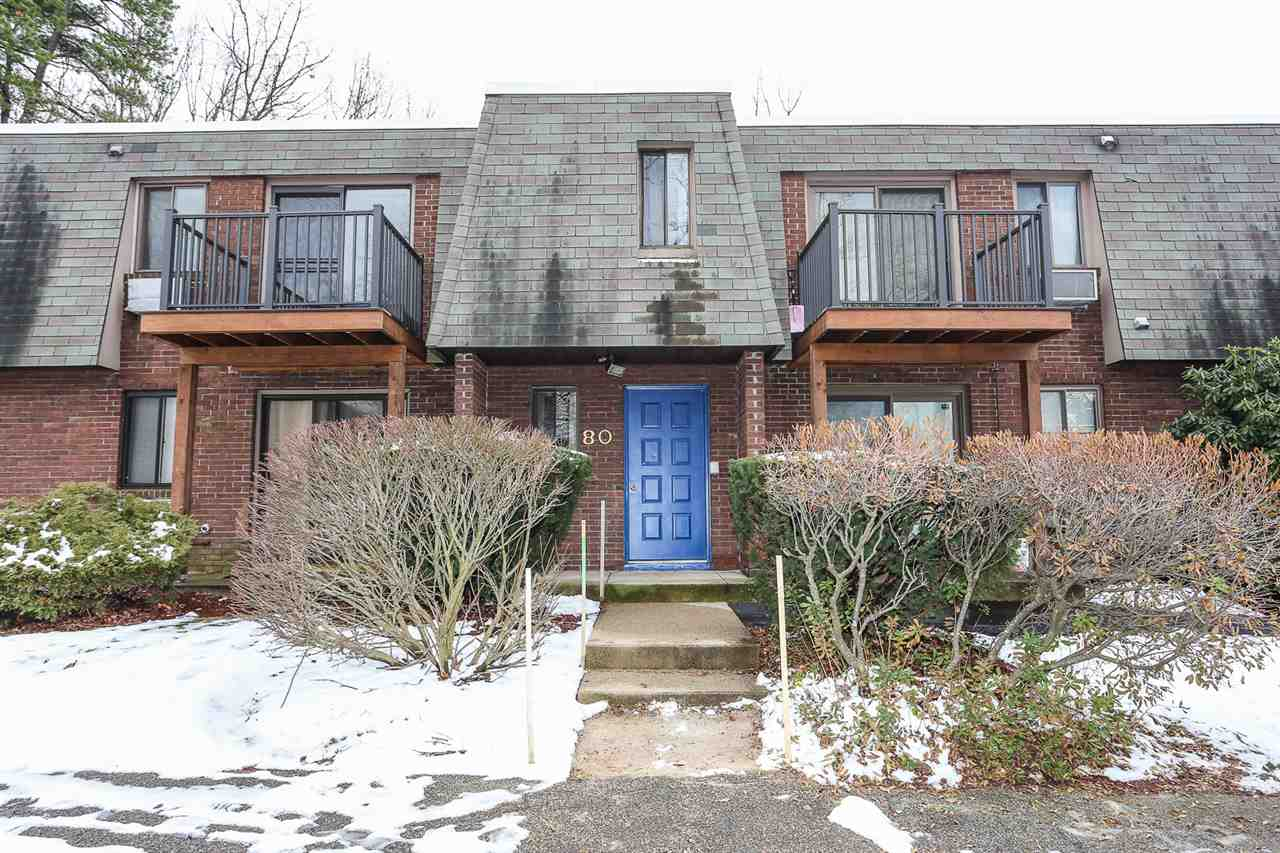 Manchester NH Condo for sale $List Price is $80,950