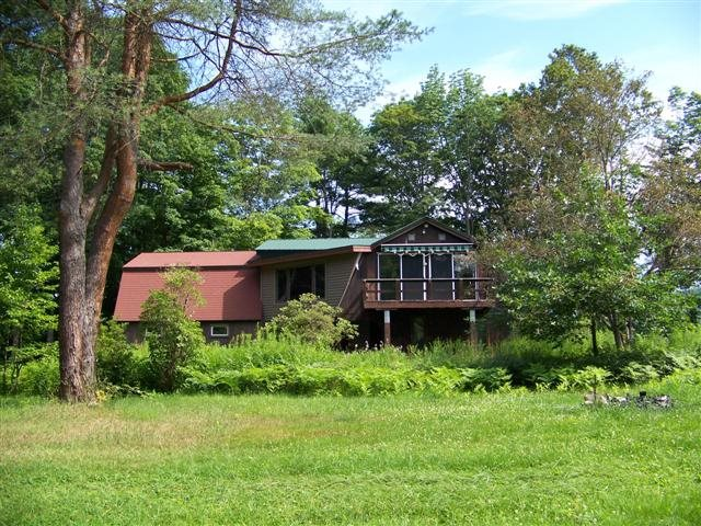 VILLAGE OF SAXTONS RIVER IN TOWN OF ROCKINGHAM VTHome for sale $$149,900 | $92 per sq.ft.